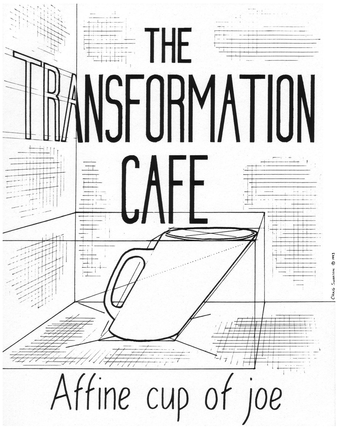 The Transformation Café