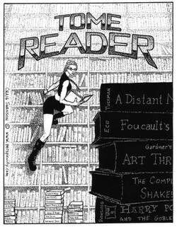 Tome Reader