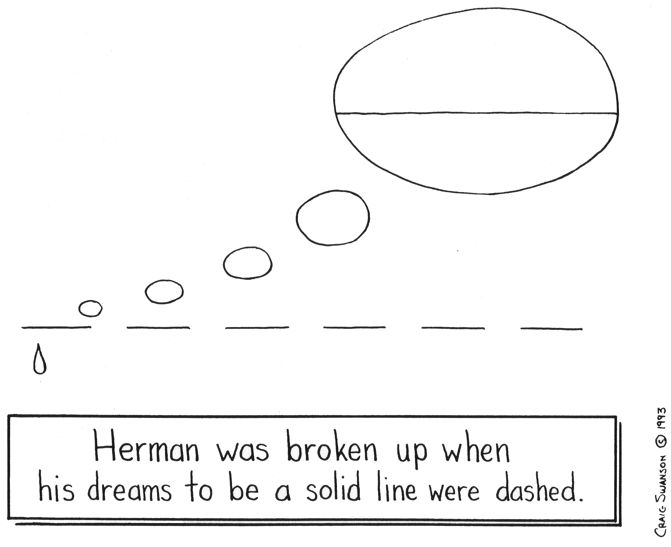 Herman the Line