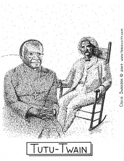 Tutu-Twain