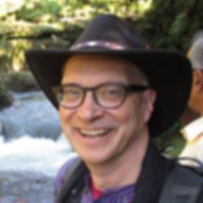 Craig in Pokhara, Nepal
