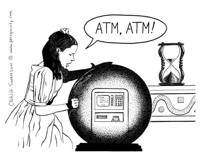 ATM. ATM!