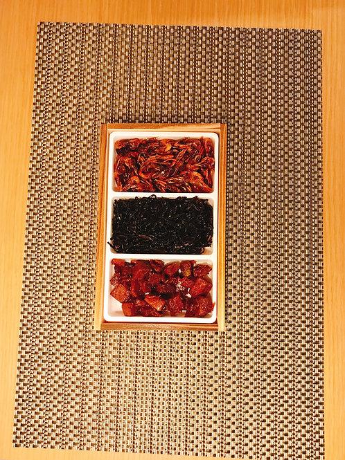 3品入り(20.5×12.5cm)