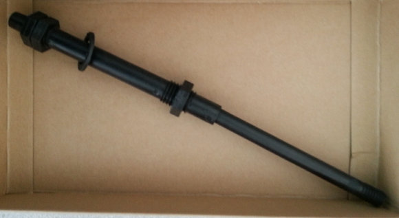 Plastic Water Feed Pipe - Part J