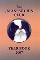 2007 Year Book