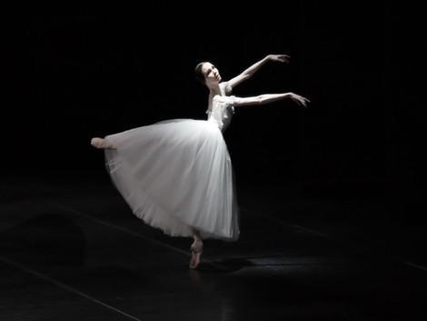 In Conversation with Viktorina Kapitonova: New Boston Ballet Principal Dancer