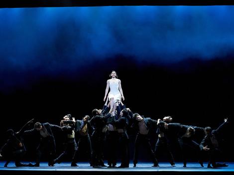Rhapsody at Boston Ballet: World Premiere Plus