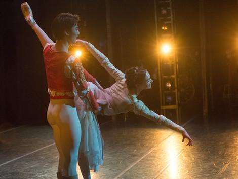 Boston Ballet: Retrospective and Prospective