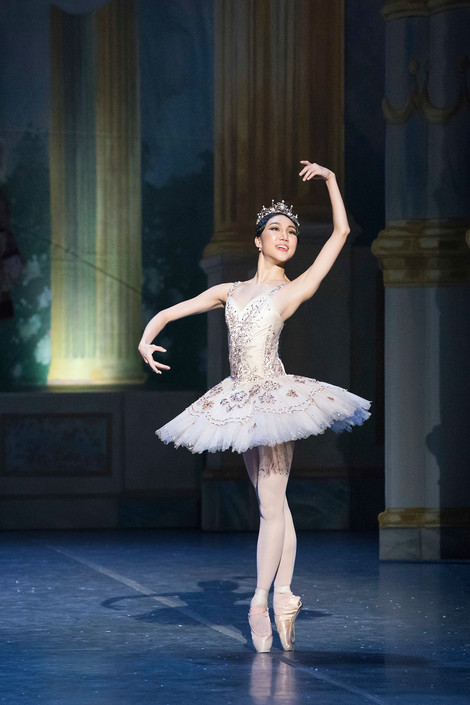 Boston Ballet The Nutcracker: Of Sugar Plum Fairies and Snow Queens