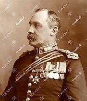 Colonel Sim, 1899