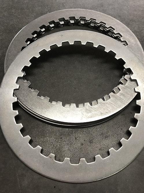 Clutch Steel Plate - Sherco (5444)