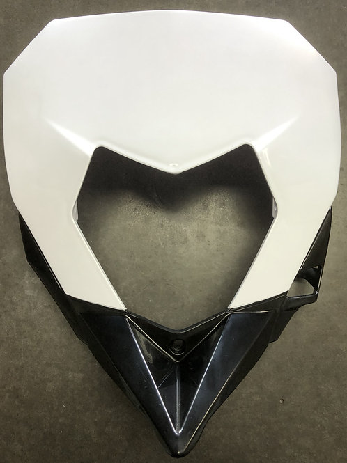 Headlight Mask - Sherco (3065)