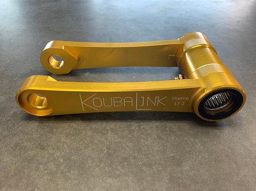 KoubaLink Sherco Lowering Link 2017 - 2021