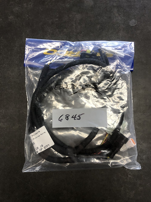Racing Electric Cable System (6845)