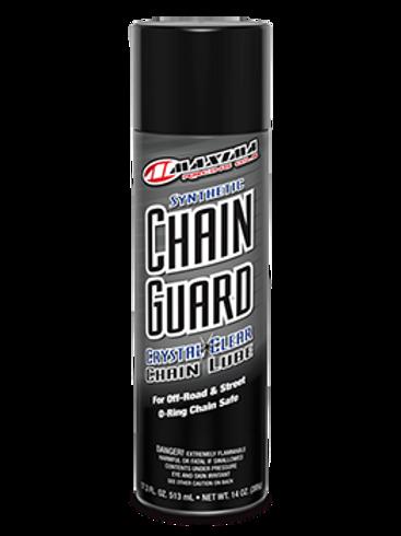 Maxima Chain Guard Chain Lube