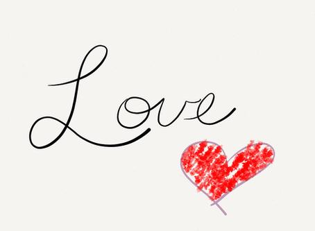 Was Liebe kann...