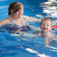 Happy Tiddlers Tots Tiddler