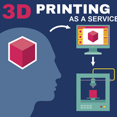 3D Print Services