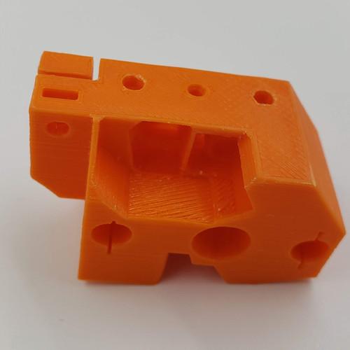 PETG Print Sample