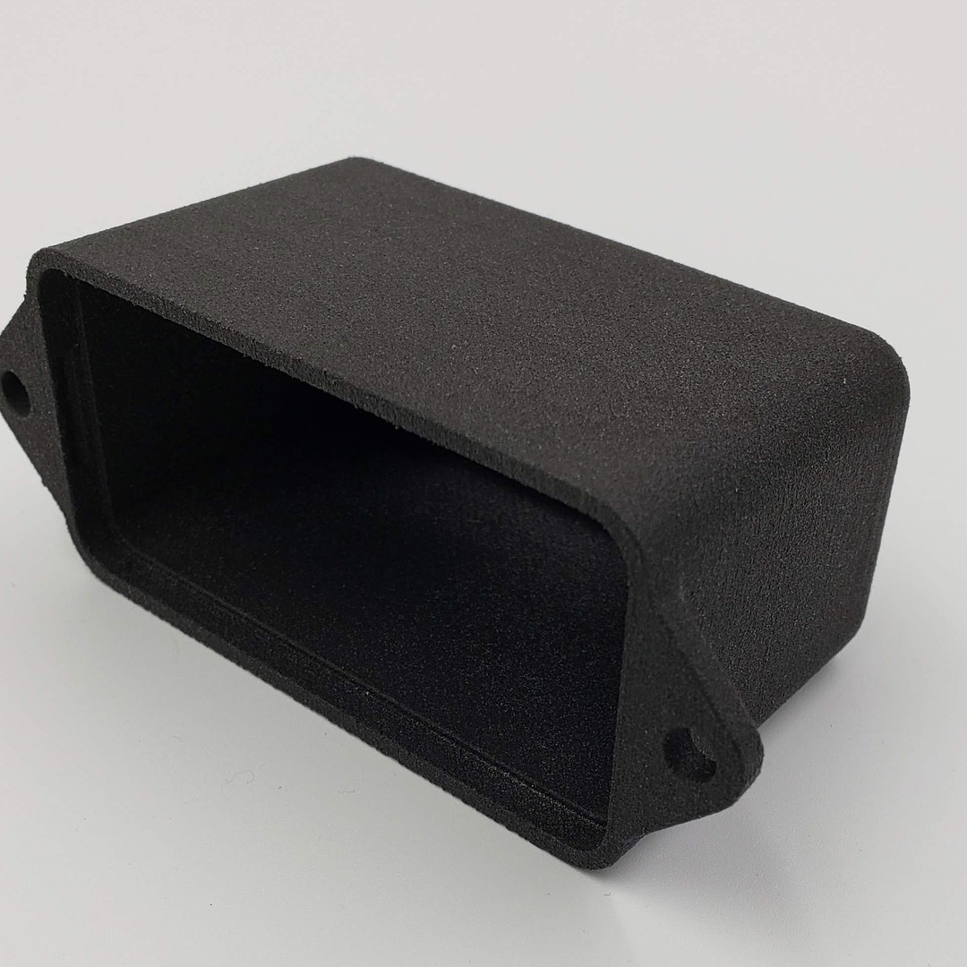 Rapid Prototype Example
