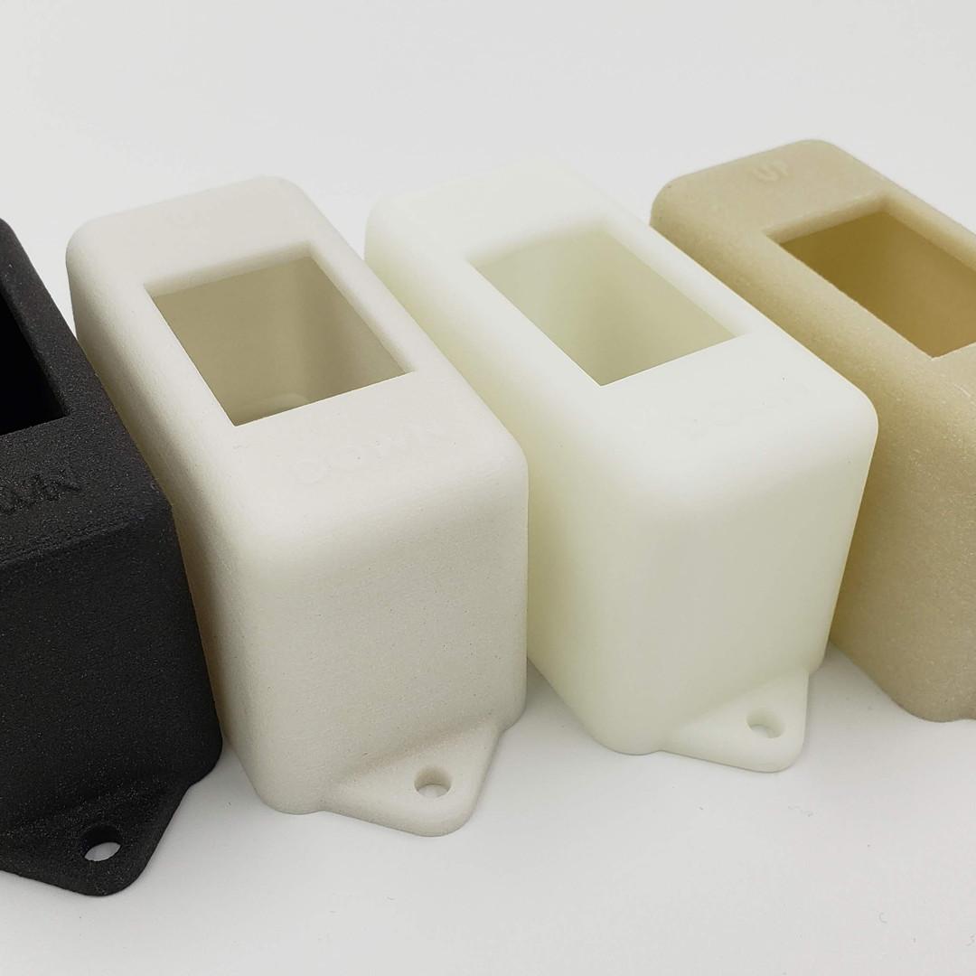 Rapid Prototype Examples