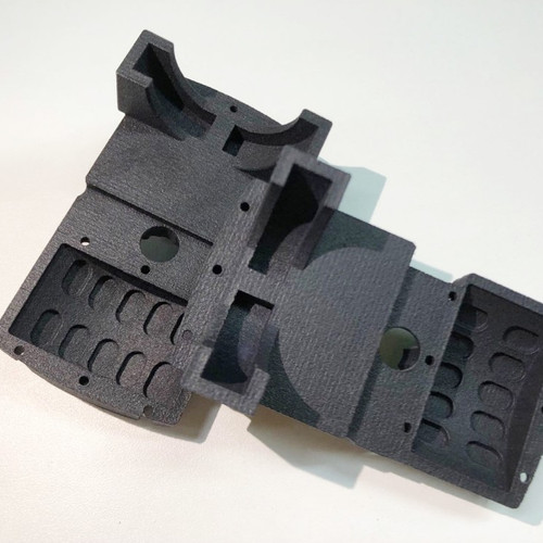 Multi Jet Fusion (MJF) Print Sample