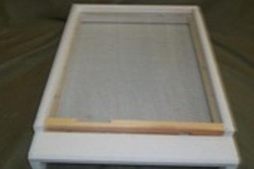 Deluxe Screen Bottom Board