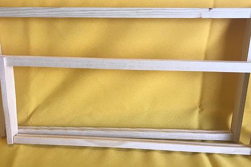 Assembled Frames