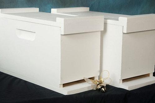 5 Frame Deep Nuc Box