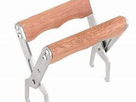 Wooden Frame Grips