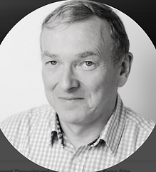 Iain Hunneybell Elite UK CISO Summit Advisory Board Member