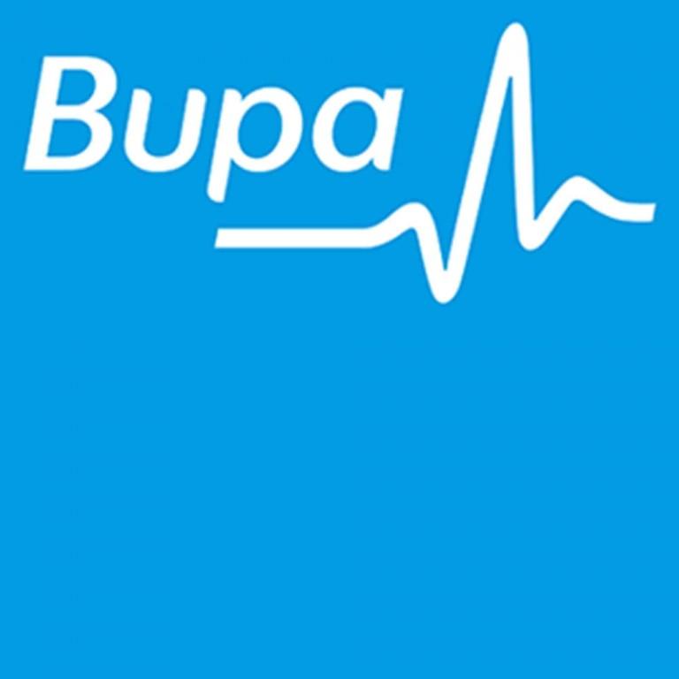 bupa-logo-7NON vector