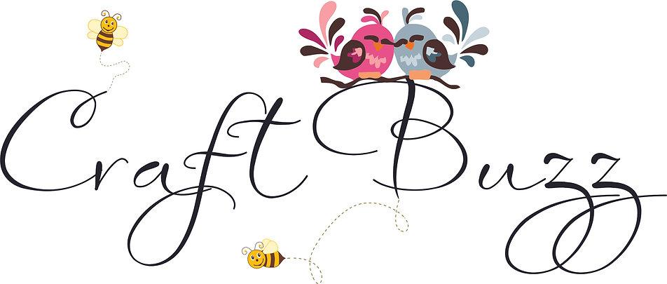 CraftBuzz BEE buzz logo.jpg