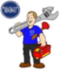 BDJ Plumbing Services, Exeter, plumber exeter, plumbers exeter, emergency plumber in exeter