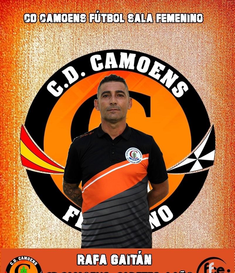 CB CAMOENS CADETES 2º AÑO