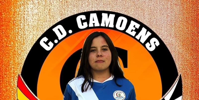 BLANCA -CB CAMOENS CADETES 2º AÑO-