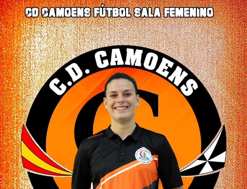 ELENA CANO -MONITORA CD CAMOENS PREBENJAMIN-
