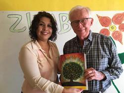 Read about us in Edible Baja Arizona