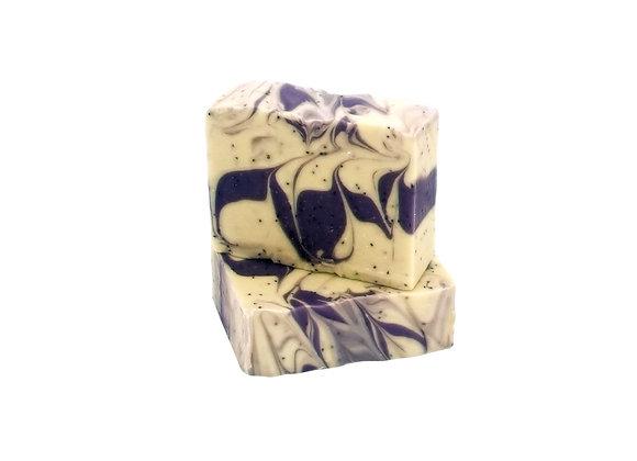 Lemongrass Lavender Poppy