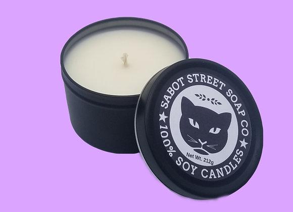 Lemongrass Lavender Soy Candle