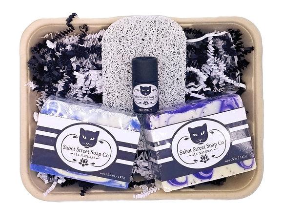 Soap Gift Tray