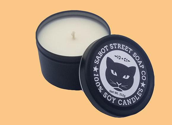 Rosemary Cedarwood Soy Candle