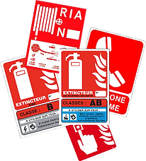 signaletique-plan-incendie-alerte-eau-feu