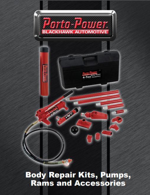 Porto-Power