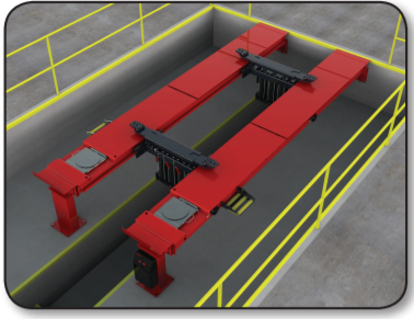 Pit Rack Gallery Image 1