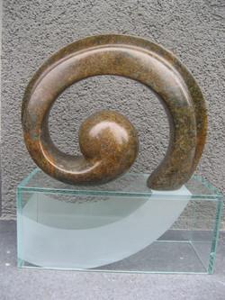 Embryo in balans