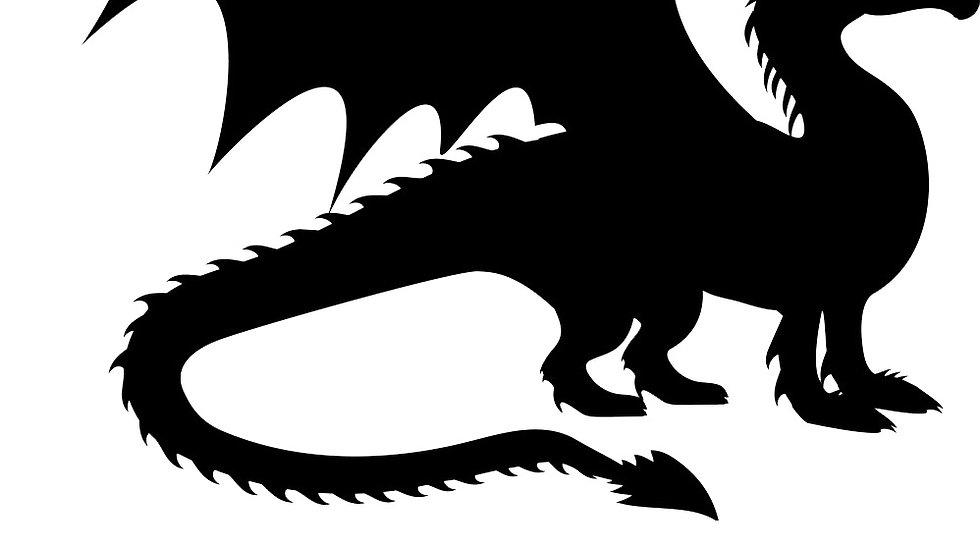 A Dragons Quest