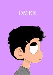 Omer Lukatz