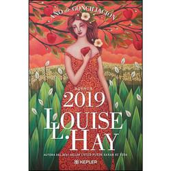 Agenda Louise Hay 2019,Ediciones Ur