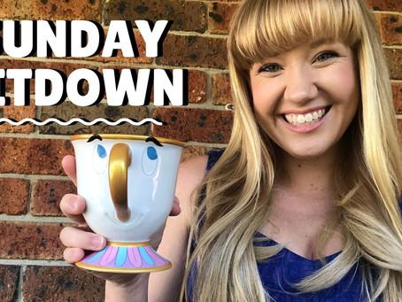 Sunday Sitdown ♡ Episode 16